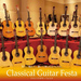 クラシックギターフェスタ&マンドリンフェア2017 6月23日(金)~25日(日) 開催決定! イベントのご案内♪