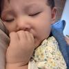 1歳と24日 高熱…熱中症??