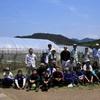 ボランティア作業 県立甲良養護学校にて 2017.6.23