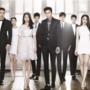 韓国ドラマ【相続者たち】: 不動のNo.1 最強のハイティーンロマンス