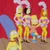 シーズン8、第5話「清く、正しい、スプリングフィールド!?:Bart After Dark」
