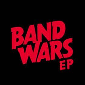 【3/29 22:00更新】m.c.A・T、コモリタミノル、naoら音楽プロデューサー陣がプロデュース!バンドオーディションで審査員賞を受賞した3バンドの スペシャルEP『BANDWARS EP』をリリース