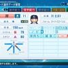 2014年 岸孝之 パワプロ2020