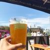 週末は横浜オクトーバーフェストに行ってきた!
