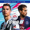 初回限定盤!FIFA 19 Champions Edition PS4版を予約!