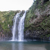 激走500キロ・鹿児島(5)雄川の滝