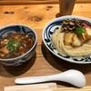 546. キノコの和風つけ麺@風見(銀座):上質な和風スープが魅力の一杯!キノコ好きの方はぜひ!