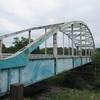まあひとつの郡界橋 - 2021年5月13日
