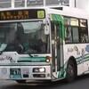 じくうバス 西鉄バス北九州 2019年5月14日