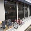 墨染駅前のカフェANKH