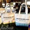 【タイ】早朝からOPENしているカフェ「DEAN&DELUCA」バンコク限定トートバッグやお土産も充実