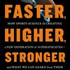 Mark McClusky『Faster, Higher, Stronger: How Sports Science Is Creating a New Generation of Superathletes--and What We Can Learn from Them』|スポーツサイエンスはいかにスポーツの進化に貢献しているか|タイトリスト Pro V1 の話も