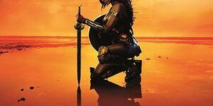 【ワンダーウーマン】アメコミ嫌いの感想:戦場のガル様が格好いい!ネタバレなし