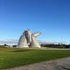 【アイラ島】スコットランドの名所と港町オーバン