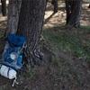 【日帰り】ミニマリストのソロキャンプ道具リスト【ザックキャンプ】