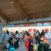 祝!みやこ下地島空港ターミナル開業!やじ馬で見学してきました
