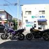 水曜ツーリング・鯵 (長崎県松浦市)