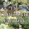 カオヤイ【チョコレートファクトリー】レストランもショップも憩いの場として最適です
