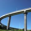 鉄の街、室蘭 - 白鳥大橋 -