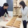手作り教室☆