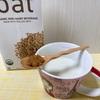 オーツミルクで貧血・骨粗鬆症に良いスープ