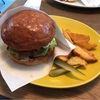 店名の通りのハンバーガー界の神なんじゃ…〜The Godburger 〜