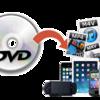 最適なDVDリッピングする方法を紹介:これを使えば簡単にDVDコピーガードを解除してリッピングできる!