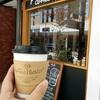 鹿児島市の天文館にあるカフェラテのおいしいコーヒースタンド、コーヒーソルジャー