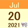 前日比30万円以上のマイナス(7/19(月)時点)