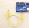 【Arduino】抵抗1本で作る静電容量式のタッチセンサ