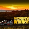 ● 【速報】 WRCドイツ:トヨタ勢が表彰台独占! タナク3連覇、初参戦の勝田貴元も10位完走!