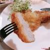 グルテンフリーで揚げない豚カツ、魚フライが簡単に作れて美味しくてハマる