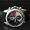 レビュー 137回 カシオ エディフィス EQW-A2000HR-1AJR 頑張れ国産時計のブログ
