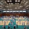 『第47回男子・第28回女子九州中学校柔道競技大会』 結果