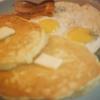 英国退屈日記:朝食