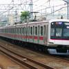 11月24日撮影 私鉄シリーズ 東急東横線・目黒線 多摩川駅①