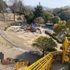 【倉敷市児島】中山公園は大きい遊具がド迫力!児島に行った際に寄りたい公園🎵