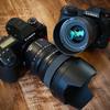 ボケならやっぱりフルサイズ?LUMIX S1RとG9 PRO大口径単焦点レンズで撮り比べてどっちがどっち?
