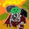 獅子座 乙女座 地の中の火 円盤の騎士「タロット研究」