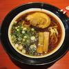 【今週のラーメン993】 金久右衛門 京都西院店 (京都・西院) 大阪ブラック・太麺