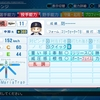 【パワプロ2020】【ミリマス】765ミリオンスターズ選手公開「天空橋朋花」