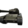【WOT】KV-122 supertest