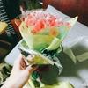 愛を込めて花束をあげよ