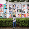 野友翔太(野友しょうた)つくば市議会議員候補 選挙ポスター撮影 ~ 告示日応援に行ってきた!