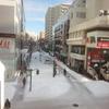新潟市はすごいことに・・・でもなんか落ち着く
