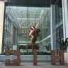 バンコク病院に新しくオープンしていた別館(Bangkok International Hospital)がまるでホテルのようで快適であった!