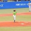 【観戦記】20160709東京ヤクルトスワローズ対中日ドラゴンズ