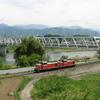 信州の懐かしの鉄道風景