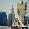 香港マカオ出張 -マカオ旧市街とGrand Lisboaが生み出す近未来感