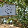 カタ地区で話題のおしゃれキャンプカフェ【A Blanket and A Pillow】